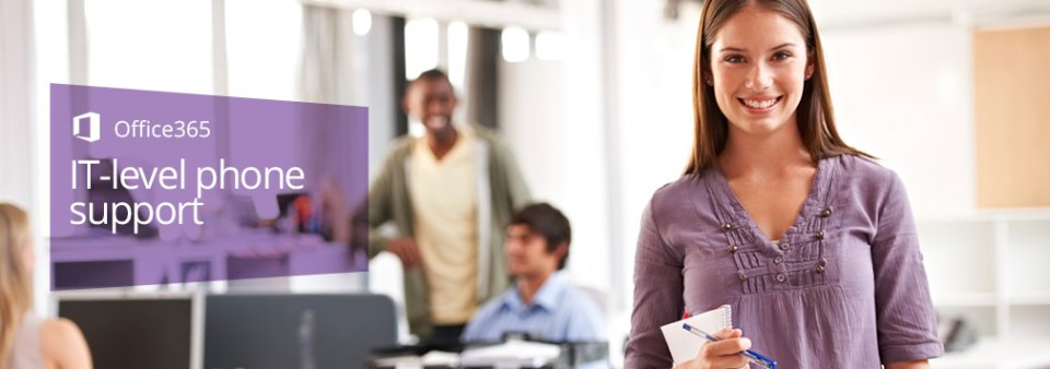 Microsoft Office 365 Support Services Online & in Melbourne