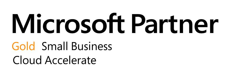 Microsoft Gold Small Business Cloud Accelerate